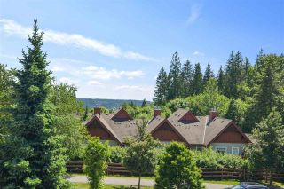 Photo 17: 127 FOREST PARK Way in Port Moody: Heritage Woods PM 1/2 Duplex for sale : MLS®# R2590882
