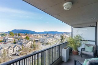 "Photo 26: 1006 3760 ALBERT Street in Burnaby: Vancouver Heights Condo for sale in ""Boundary View by BOSA"" (Burnaby North)  : MLS®# R2540454"