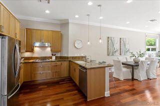 Photo 9: LA JOLLA Condo for sale : 2 bedrooms : 551 Rosemont St