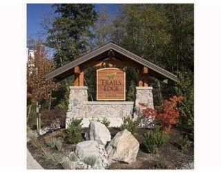 """Photo 9: 90 24185 106B Avenue in Maple Ridge: Albion 1/2 Duplex for sale in """"TRAILS EDGE"""" : MLS®# V872074"""