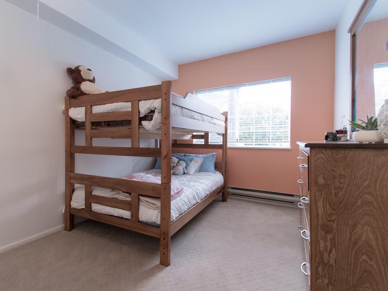 Photo 10: Photos: 108 13918 72 Avenue in Surrey: East Newton Condo for sale : MLS®# R2538723