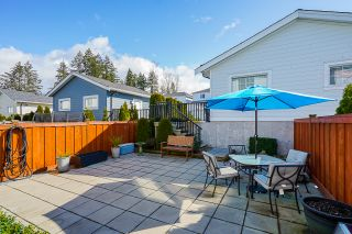 """Photo 31: 2260 164A Street in Surrey: Grandview Surrey 1/2 Duplex for sale in """"Elevate at the Hamptons"""" (South Surrey White Rock)  : MLS®# R2553427"""