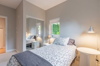 """Photo 15: 2858 WATSON STREET in Vancouver: Mount Pleasant VE Townhouse for sale in """"Domain Townhouse"""" (Vancouver East)  : MLS®# R2514144"""