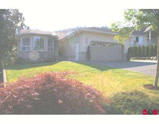 Main Photo: 46726 BRAESIDE Avenue in Sardis: Promontory House for sale : MLS®# H2703111