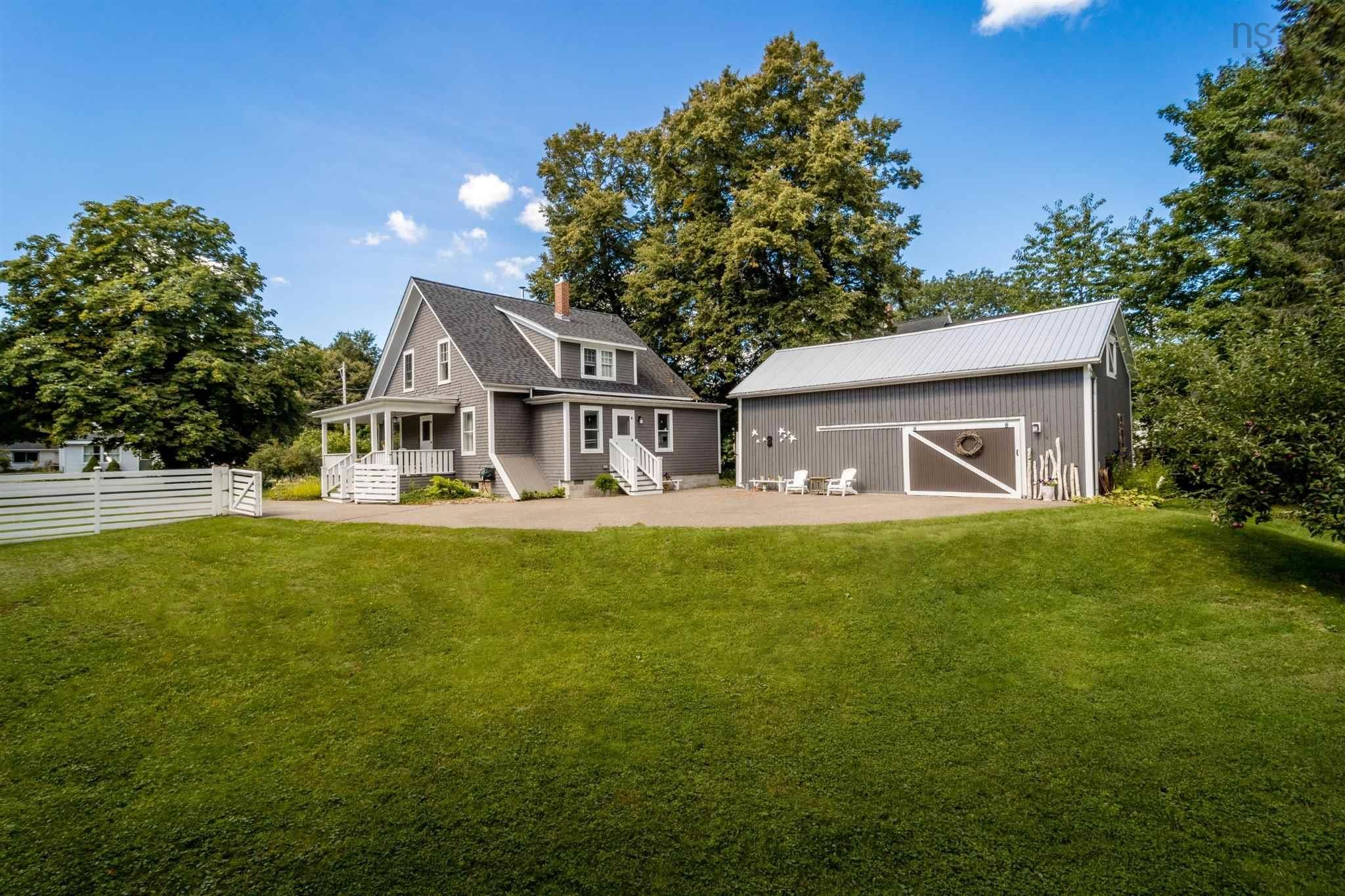 Main Photo: 1938 Highway 359 in Centreville: 404-Kings County Residential for sale (Annapolis Valley)  : MLS®# 202123305