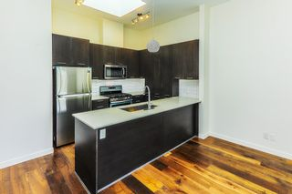 """Photo 8: 310 245 BROOKES Street in New Westminster: Queensborough Condo for sale in """"Duo A @ Port Royal"""" : MLS®# R2388839"""