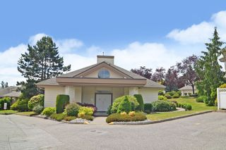 """Photo 30: 77 6140 192 Street in Surrey: Cloverdale BC Townhouse for sale in """"Estates at Manor Ridge"""" (Cloverdale)  : MLS®# R2592035"""
