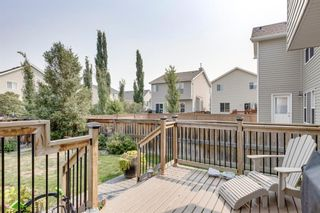 Photo 37: 198 Cougar Plateau Way SW in Calgary: Cougar Ridge Detached for sale : MLS®# A1133331