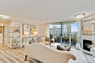"""Photo 5: 1002 739 PRINCESS Street in New Westminster: Uptown NW Condo for sale in """"Berkley Place"""" : MLS®# R2621360"""