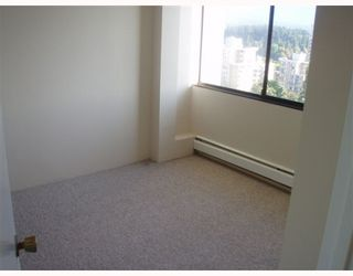 """Photo 3: 1901 1816 HARO Street in Vancouver: West End VW Condo for sale in """"HUNTINGTON"""" (Vancouver West)  : MLS®# V782728"""