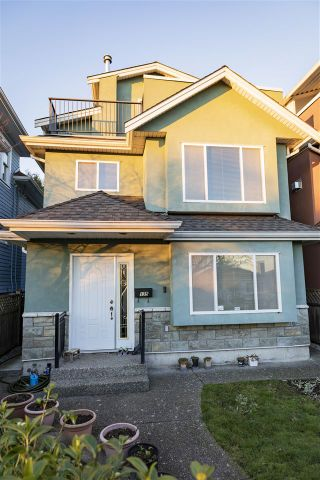 Photo 17: 135 E 62ND Avenue in Vancouver: South Vancouver House for sale (Vancouver East)  : MLS®# R2531289