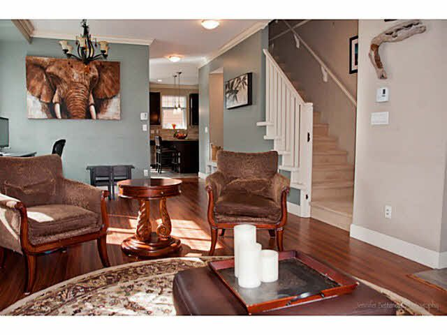 FEATURED LISTING: 7 - 2979 156TH Street Surrey