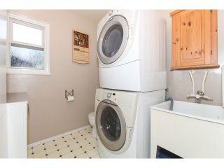 "Photo 17: 5290 1ST Avenue in Tsawwassen: Pebble Hill House for sale in ""PEBBLE HILL"" : MLS®# V1118434"