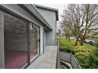 """Photo 19: 12 7549 HUMPHRIES Court in Burnaby: Edmonds BE Townhouse for sale in """"SOUTHWOOD COURT"""" (Burnaby East)  : MLS®# V1108085"""