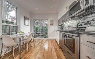 Photo 11: 22 Wardell Street in Toronto: South Riverdale House (2-Storey) for sale (Toronto E01)  : MLS®# E4866318