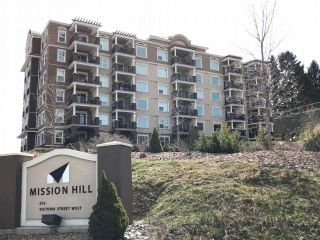 Photo 13: 607 975 W VICTORIA STREET in : South Kamloops Apartment Unit for sale (Kamloops)  : MLS®# 145425