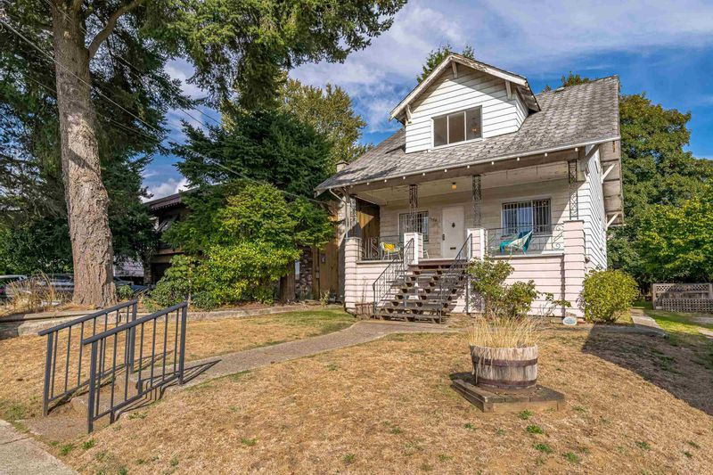 FEATURED LISTING: 5584 RUPERT Street Vancouver