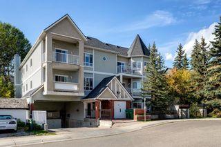 Photo 1: 301 41 7 Street NE in Calgary: Bridgeland/Riverside Apartment for sale : MLS®# A1146836