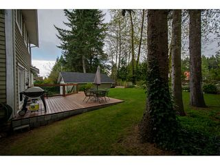 Photo 17: 1841 MOUNTAIN Highway in North Vancouver: Westlynn House for sale : MLS®# V1060817