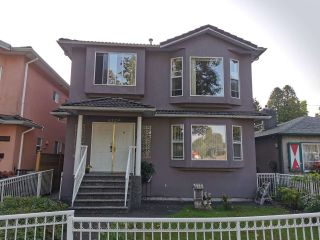 """Main Photo: 5329 WALES Street in Vancouver: Collingwood VE House for sale in """"NORQUAY VILLAGE"""" (Vancouver East)  : MLS®# R2401535"""