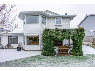 Photo 33: 32110 BALFOUR Drive in Abbotsford: Central Abbotsford House for sale : MLS®# R2538630