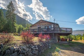Photo 48: 3547 Salmon River Bench Road, in Falkland: House for sale : MLS®# 10240442