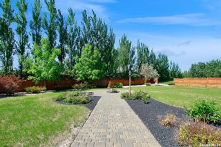 Photo 40: 54 Fernwood Place in White City: Residential for sale : MLS®# SK864553