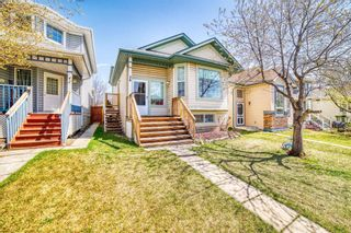 Main Photo: 38 Country Hills Crescent NW in Calgary: Country Hills Detached for sale : MLS®# A1102984