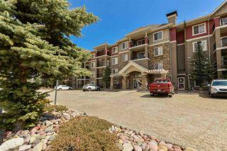 Photo 4: 234 2096 Blackmud Creek Drive in Edmonton: Zone 55 Condo for sale : MLS®# E4237769