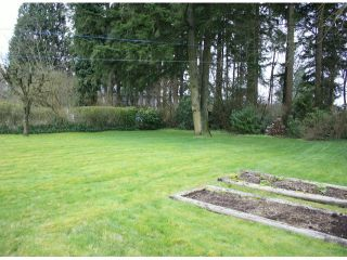 Photo 17: 2867 WOODLAND Street in Abbotsford: Central Abbotsford House for sale : MLS®# F1305815