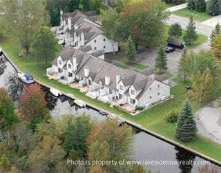 Photo 1: Unit 9 81 Laguna Parkway in Ramara: Rural Ramara Condo for sale : MLS®# X3138867