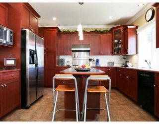 Photo 2: 414 ALBERTA Street in New_Westminster: The Heights NW House for sale (New Westminster)  : MLS®# V754635