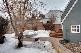 Photo 39: 407 SUPERIOR Avenue SW in Calgary: Scarboro Detached for sale : MLS®# C4292398