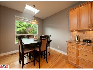 """Photo 1: 14656 73RD AV in Surrey: East Newton House for sale in """"CHIMNEY HEIGHTS"""" : MLS®# F1214538"""
