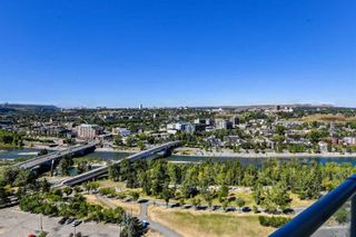 Photo 2: 1602 888 4 Avenue SW in Calgary: Downtown Commercial Core Apartment for sale : MLS®# A1059995