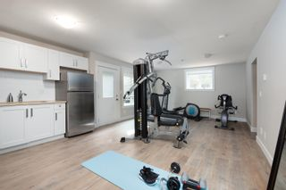 Photo 29: 1671 PIERARD Road in North Vancouver: Lynn Valley House for sale : MLS®# R2617072