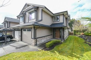 Photo 56: 101 4699 Muir Rd in : CV Courtenay East Row/Townhouse for sale (Comox Valley)  : MLS®# 870237