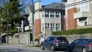 Photo 1: 6608 ARBUTUS STREET in : S.W. Marine Townhouse for sale : MLS®# V916809