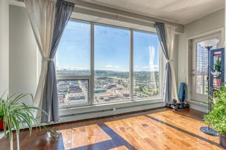 Photo 10: 2205 1053 10 Street SW in Calgary: Beltline Apartment for sale : MLS®# A1121668