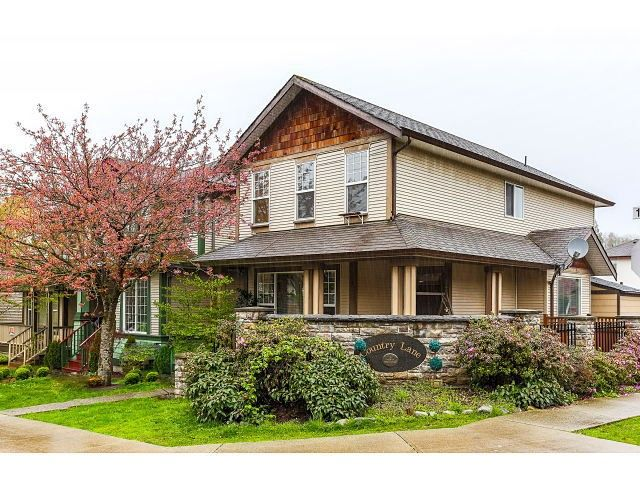 """Main Photo: 24299 102 Avenue in Maple Ridge: Albion House for sale in """"COUNTRY LANE"""" : MLS®# V1113477"""