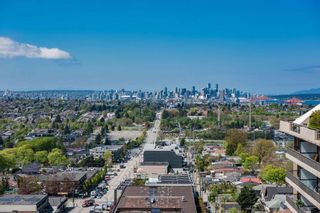 """Photo 17: 1404 3760 ALBERT Street in Burnaby: Vancouver Heights Condo for sale in """"Boundary View"""" (Burnaby North)  : MLS®# R2263655"""