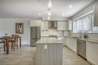 Photo 6: 8 23539 GILKER HILL Road in Maple Ridge: Cottonwood MR Townhouse for sale : MLS®# R2445373