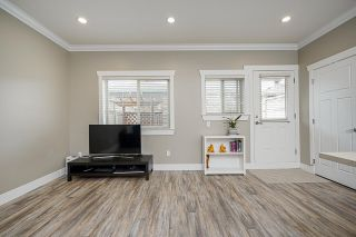 """Photo 18: 7793 211B Street in Langley: Willoughby Heights Condo for sale in """"SHAUGHNESSY MEWS"""" : MLS®# R2569575"""