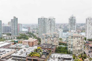 Photo 11: Vancouver West in Yaletown: Condo for sale : MLS®# R2082284
