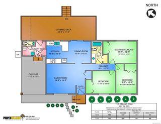 Photo 29: 1749 Ordano Rd in Cowichan Bay: Du Cowichan Bay House for sale (Duncan)  : MLS®# 876105