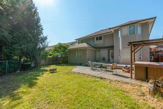 Photo 23: 8004 MELBURN Drive in Mission: Mission BC House for sale : MLS®# R2524317