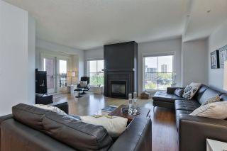 Photo 3: 10108 125 ST NW in Edmonton: Zone 07 Condo for sale : MLS®# E4172749