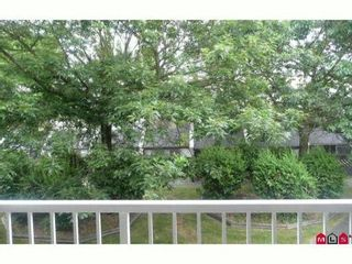 """Photo 6: 7 17700 60TH Avenue in Surrey: Cloverdale BC Condo for sale in """"Clover Park Gardens"""" (Cloverdale)  : MLS®# F1209102"""