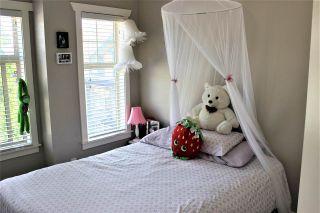 "Photo 17: 42 12036 66 Avenue in Surrey: West Newton Townhouse for sale in ""Dubb Villa Estates"" : MLS®# R2339039"