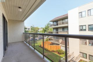Photo 13: 302 2747 Quadra St in VICTORIA: Vi Hillside Condo for sale (Victoria)  : MLS®# 767550
